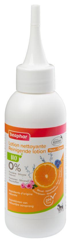 Beaphar Bio Reinigende Ooglotion voor hond en kat