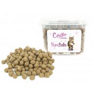 Cadilo Cat Snacks Yumballs kattensnoepjes 140 gram