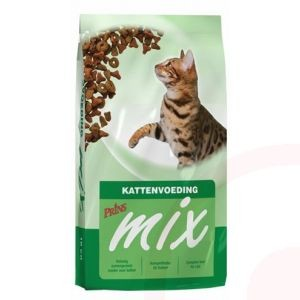 Prins kattenvoeding mix