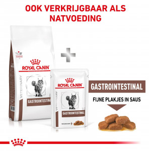Royal Canin Gastro Intestinal kattenvoer