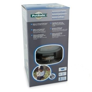 Petsafe In Ground Cat Fence voor de kat