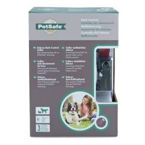 Petsafe Deluxe Bark Control voor honden Deluxe Bark Control