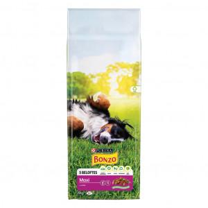 Purina Bonzo Maxi met rund hondenvoer