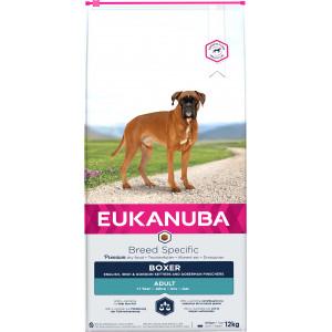 Eukanuba Boxer hondenvoer