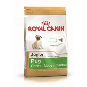 Royal Canin Pug (mopshond) junior hondenvoer 1.5 kg