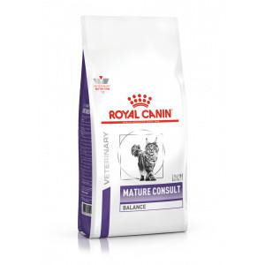 Royal Canin Veterinary Mature Consult Balance kattenvoer