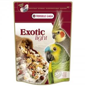 Versele Laga Exotic Light papegaaienvoer 750 gram