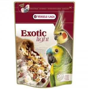 Versele Laga Exotic Light papegaaienvoer