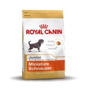 Royal Canin Miniature Schnauzer Junior Hondenvoer 1.5 kg