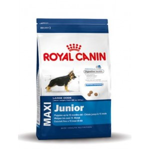 Royal Canin Maxi junior Hondenvoer 15 3 kg