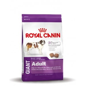 Royal Canin Giant adult Hondenvoer 15 3 kg