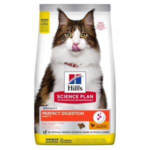 Hill's Adult Perfect Digestion kattenvoer