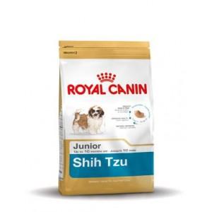 Royal Canin Shih Tzu Junior 28 hondenvoer 1.5 kg