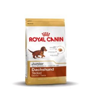 Royal Canin Dachshund 30 junior Hondenvoer 1.5 kg