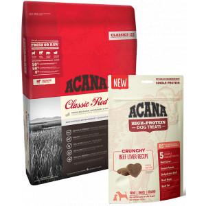 Acana Classics Classic Red hondenvoer