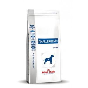 Royal Canin Anallergenic hondenvoer 2 x 8 kg