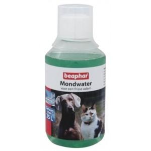 Beaphar Mondwater voor hond en kat