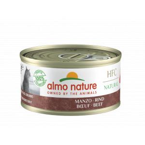 Almo Nature HFC Natural Rund 70 gr