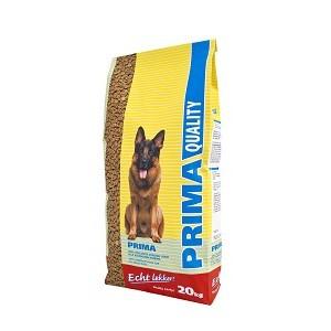 Prima Quality hondenvoer ACTIE 2 x 20 kg
