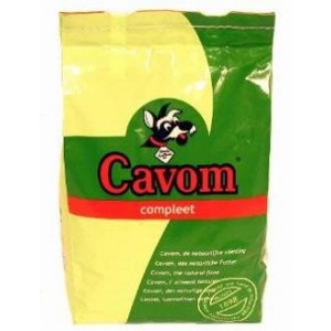 Cavom Compleet Hondenvoer 5 kg