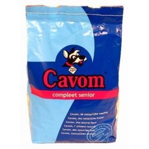 Cavom Compleet Senior Hondenvoer 20 kg