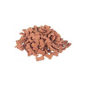 Gerookte Koekjes voor de hond 500 gram