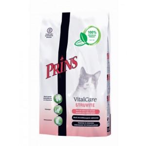 Prins VitalCare Struvite kattenvoer 5 kg