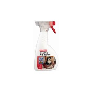 Beaphar Vlek Weg voor de hond en kat 400 ml