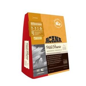 Acana Wild prairie kattenvoer 6,8 kg