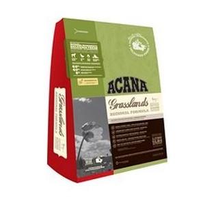 Acana Grasslands kattenvoer 6,8 kg