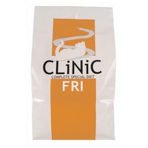 Clinic FRI (nierproblemen) kattenvoer 1.5 kg