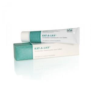 Kat-A-Lax smakelijke laxeerpasta voor katten