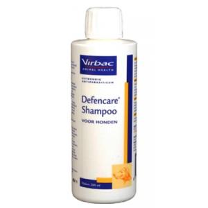 Virbac Defencare Shampoo voor honden 200 ml