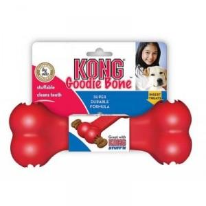 Kong Goodie Bone voor de hond Small
