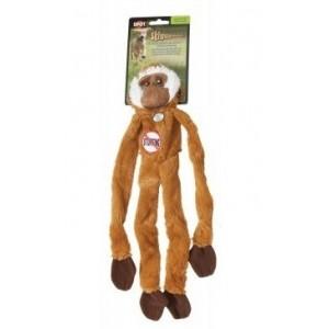 Skinneeez Monkey Hondenspeelgoed