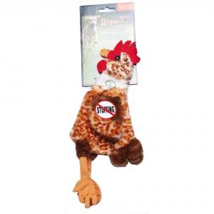 Skinneeez Chicken Hondenspeelgoed