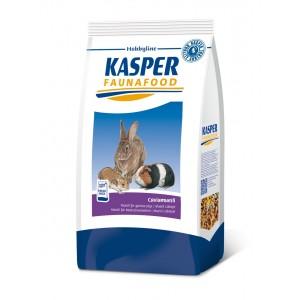 Kasper Fauna Caviamuesli