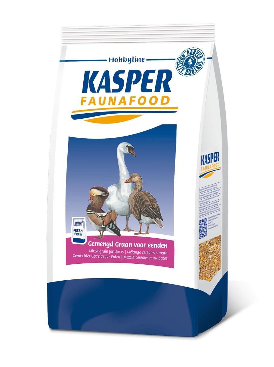 Kasper Fauna Eendengraan