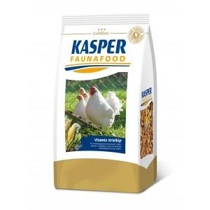 Kasper Fauna Goldline Vitamix Krielkip