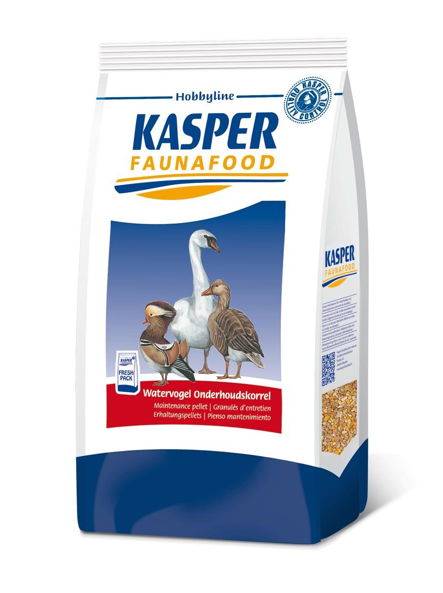 Kasper Fauna Watervogel Onderhoudskorrel