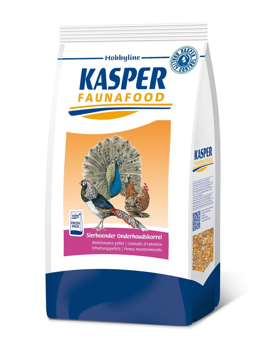 Kasper Fauna Sierhoender Onderhoudskorrel