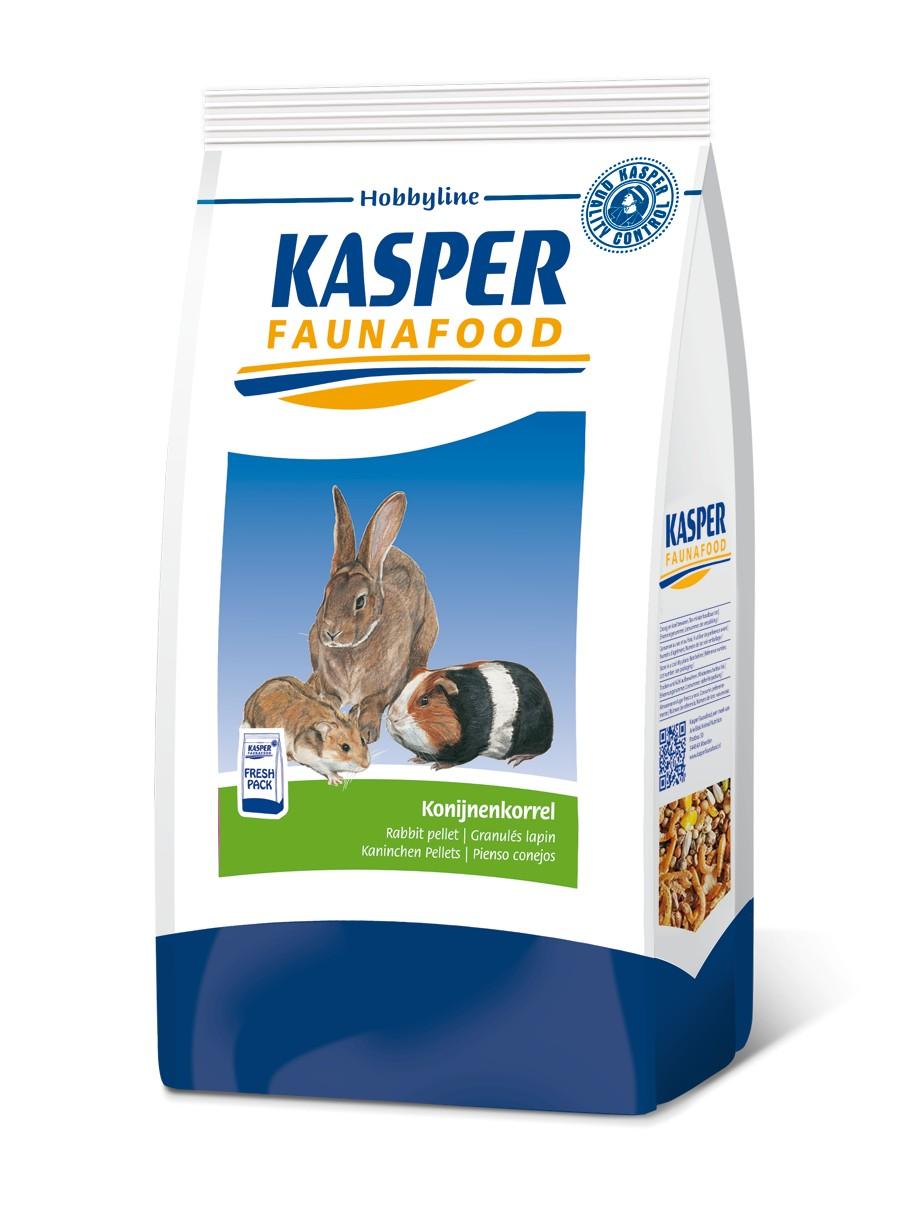 Kasper Fauna Konijnenkorrel