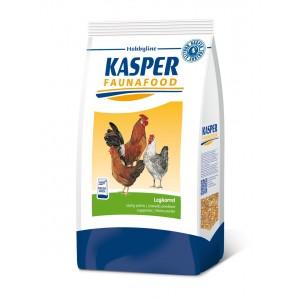 Kasper Fauna Legkorrel 4 kg Kasper Faunafood Vogel Vogelvoer