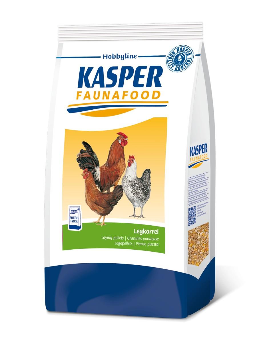 Kasper Fauna Legkorrel