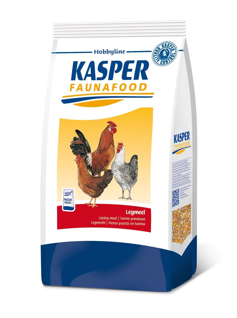 Kasper Fauna Legmeel