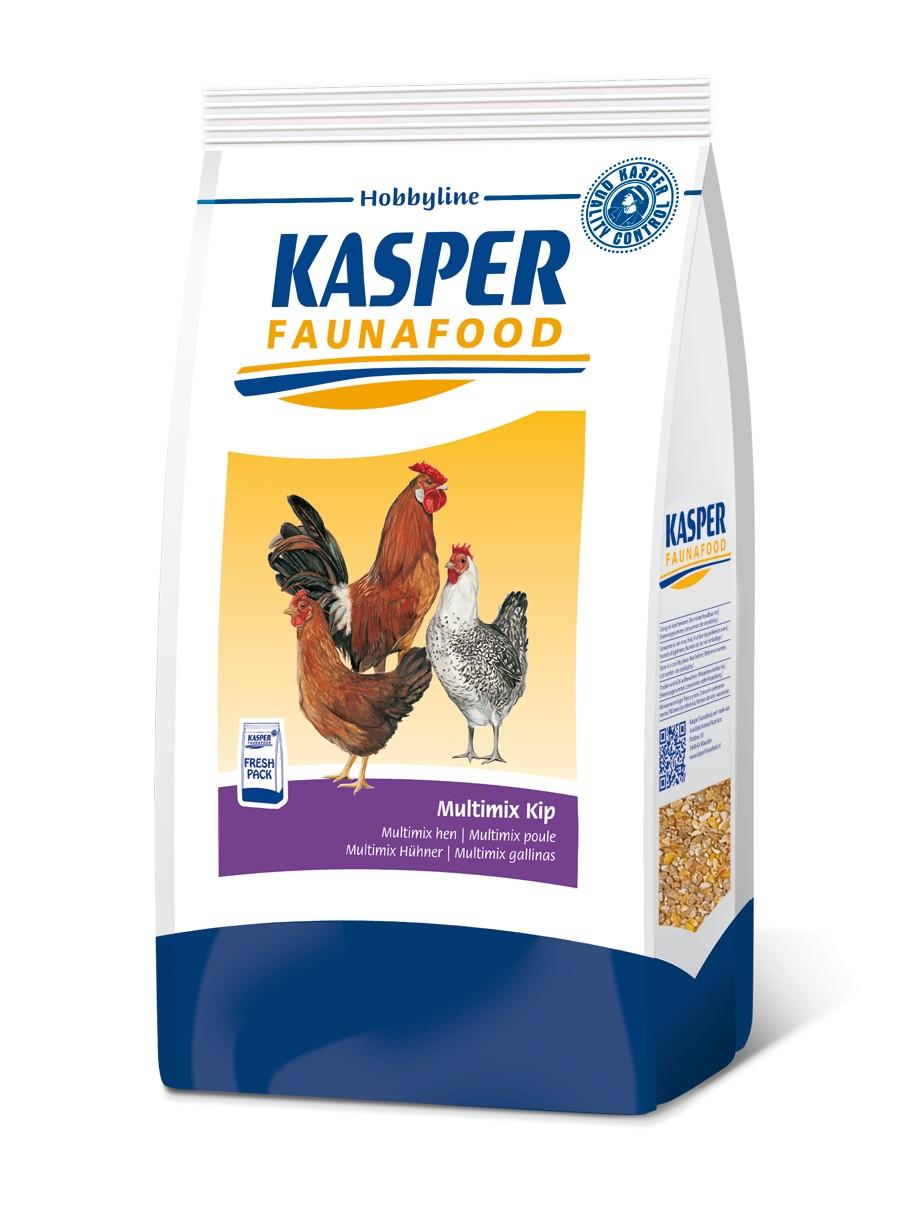 Kasper Fauna Multimix Kip