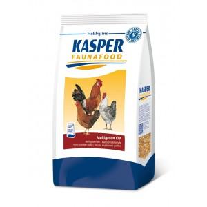 Kasper Fauna Multigraan Kip