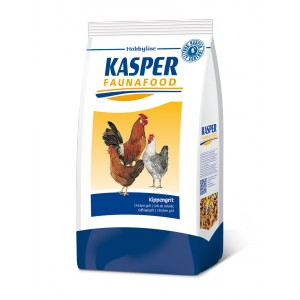 Kasper Fauna Kippengrit 3 kg