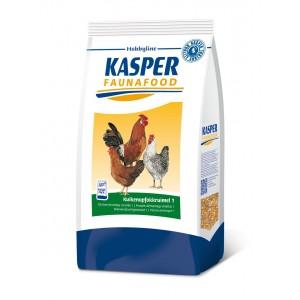 Vogel Vogelvoer Kasper Fauna Kuikenopfokkruimel 1 4 kg