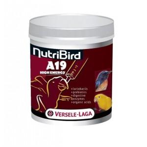 Nutribird A19 High Energy Opfokvoer voor vogels 0.8 kg